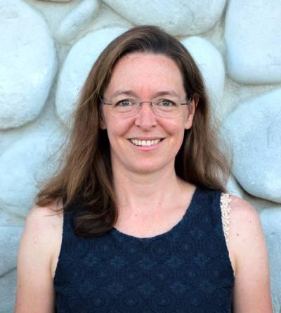 Dr Janet Adam